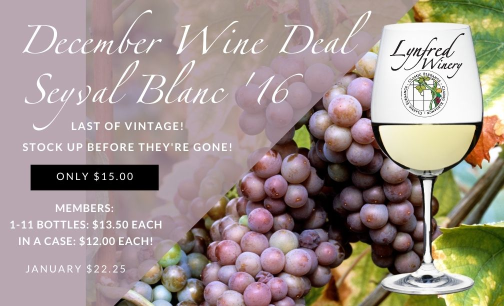 August wine deal